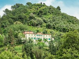 Agriturismo Villa Cavallini, Camaiore