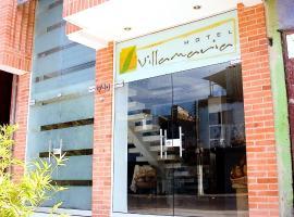Hotel Villamaria, Barrancabermeja