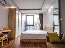 Hanna Hotel and Massage, Hanoi
