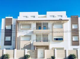 Altavista Appartment, Sousse