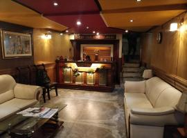 Premium rooms in the heart of the City, Shillong