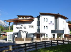 Abanico Appartements, Seefeld in Tirol