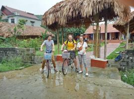 Ninh Binh Bungalow Homestay, Ninh Binh