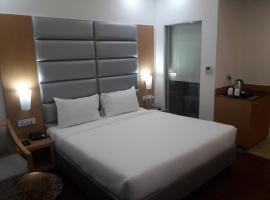 Hotel Gms Grand, Dehradun