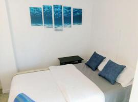LLeras... 2 Bedroom, Medellín