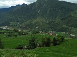Hmong Homestay, Làng Song Ca