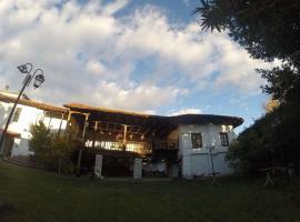Pashko Vasa Guesthouse, Shkodër