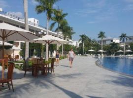 Yen's Apartment (Diamond Bay), Nha Trang