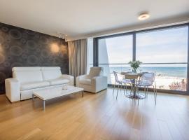 VacationClub - Marine Hotel***** Apartment 221, Kolberg
