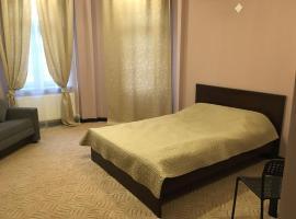 Oazis Hotel, Sochi