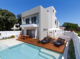 Thalassa Luxury Villa, Ialyssos