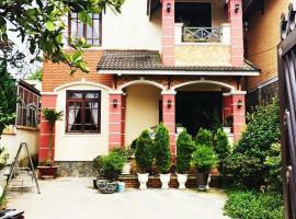 Tam An Villa 89, Bondon