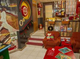 Guests Hostel Yerevan Armenia, Yerevan