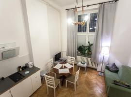 Apartamenty Varsovie Żelazna, Varsovia