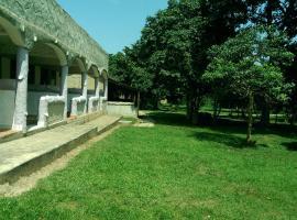 Sandiat Beach Resort Accommodation, Lulongo