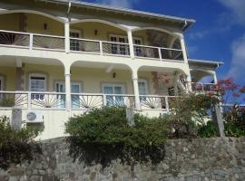 Mango Mansion - Marigot Bay, Marigot Bay