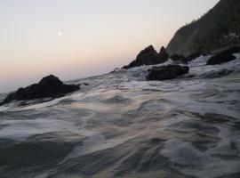 Emilio Joseph Beach Resort, Baler