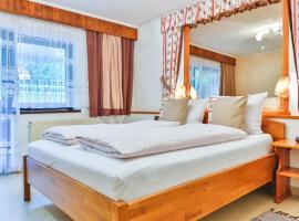 Hotel Pension Residence, Ramsau am Dachstein