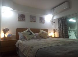 Nice Apartment In Saiweina Warm Garden Community, Near Guanlan Lake Golf Course, Shenzhen