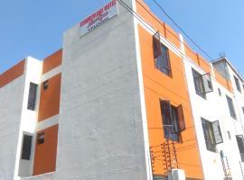 Summerlake Hotel, Kisumu