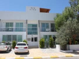 Neo Line 4, Kyrenia
