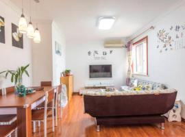 Apartment in Shanghai 4056, Хайнань