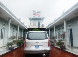 Nhà nghỉ Sao Việt, Thanh Hóa
