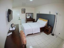 High Peak Hotel, Freetown