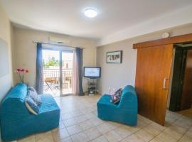 Laura's Two Bedroom Ayia Napa Central Apartment, 阿依纳帕