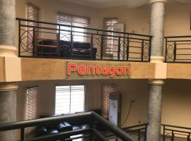 Pentagon Luxury Suites, Enugu