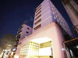 Miyazaki Daiichi Hotel, Миядзаки