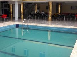 Immaculate Golden Hotel, Owerri