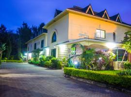 Karen Inn & Suites, Nairobi