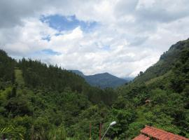 La Escalera Jardin Antioquia, Jardin