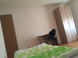 Relax House, Travnik