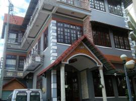 Tam An Villa 11, Dalat