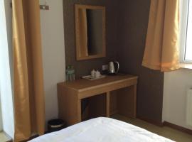 Progress Hotel, Улан-Батор