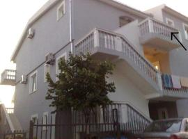 Apartmani Ostojic, Sutomore