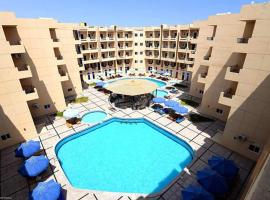 tiba resort hurghada, Hurghada