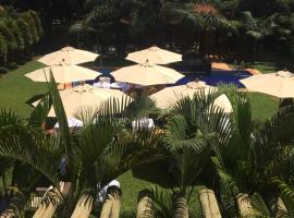No.5 Boutique Hotel, Entebbe