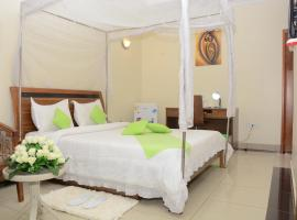 Five to Five Hotel, Kigali