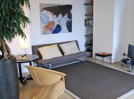 Culture Apartment, 阿姆斯特丹