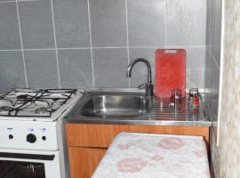 Apartment on Bokonbaev 2, Bishkek