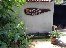 Glossy House, Unawatuna