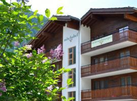 Haus Mischabel, Zermatt