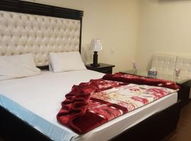 Hotel Civic - Gujranwala, Kangniwāla