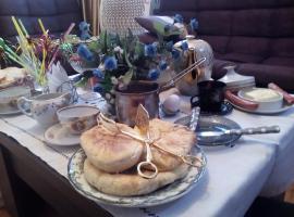 sweet grandmam, Tbilisi
