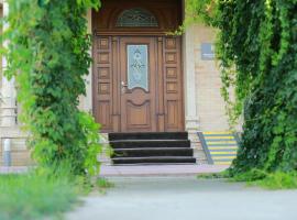 Boulevard Palace Hotel, Samarkand