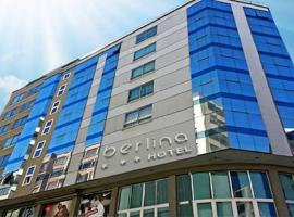 Hotel Berlina, La Paz