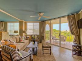 North Breakers 503 Apartment, Saint Simons Island